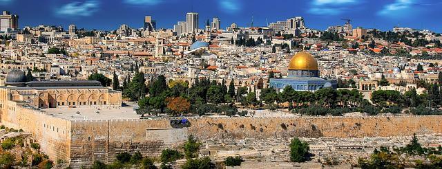 מוזיאון מגדל דוד בירושלים