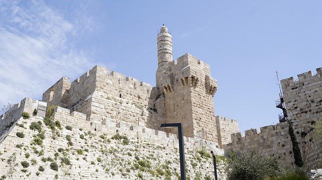 מה לעשות בירושלים