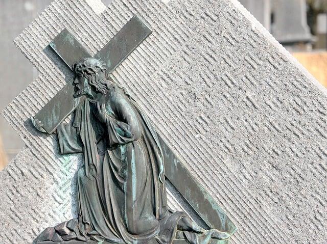 קבר ישו בירושלים