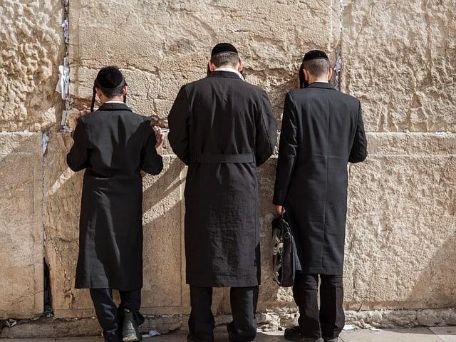הכותל המערבי בירושלים